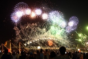 Sydney Celebrates New Year's Eve, Снимка: Getty Images / Guliver