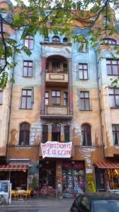 Берлин. Снимка: Траяна Дамянова